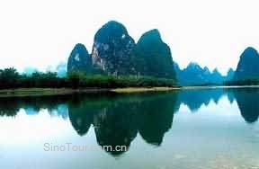 Guilin travel tips