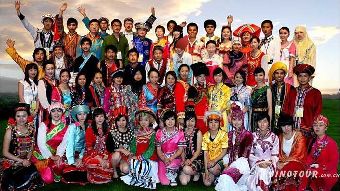 ethnic groups Media in category ethnic groups in china the following 74 files are in this category, out of 74 total.
