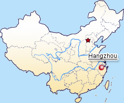 Hangzhou Travel GuideFacts Attractions TransportationMap