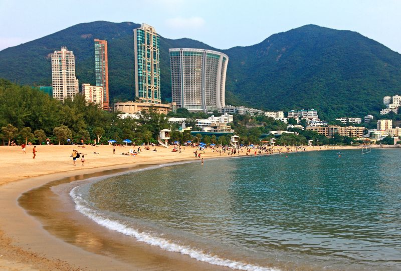 Image result for REPULSE BAY HongKong